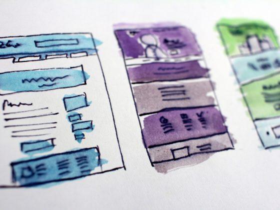 Hvorfor er et responsivt/mobilvenligt hjemmesidedesign vigtigt? Bliv klogere på hvad mobil - og tabletoptimeret design kan gøre for din hjemmeside.