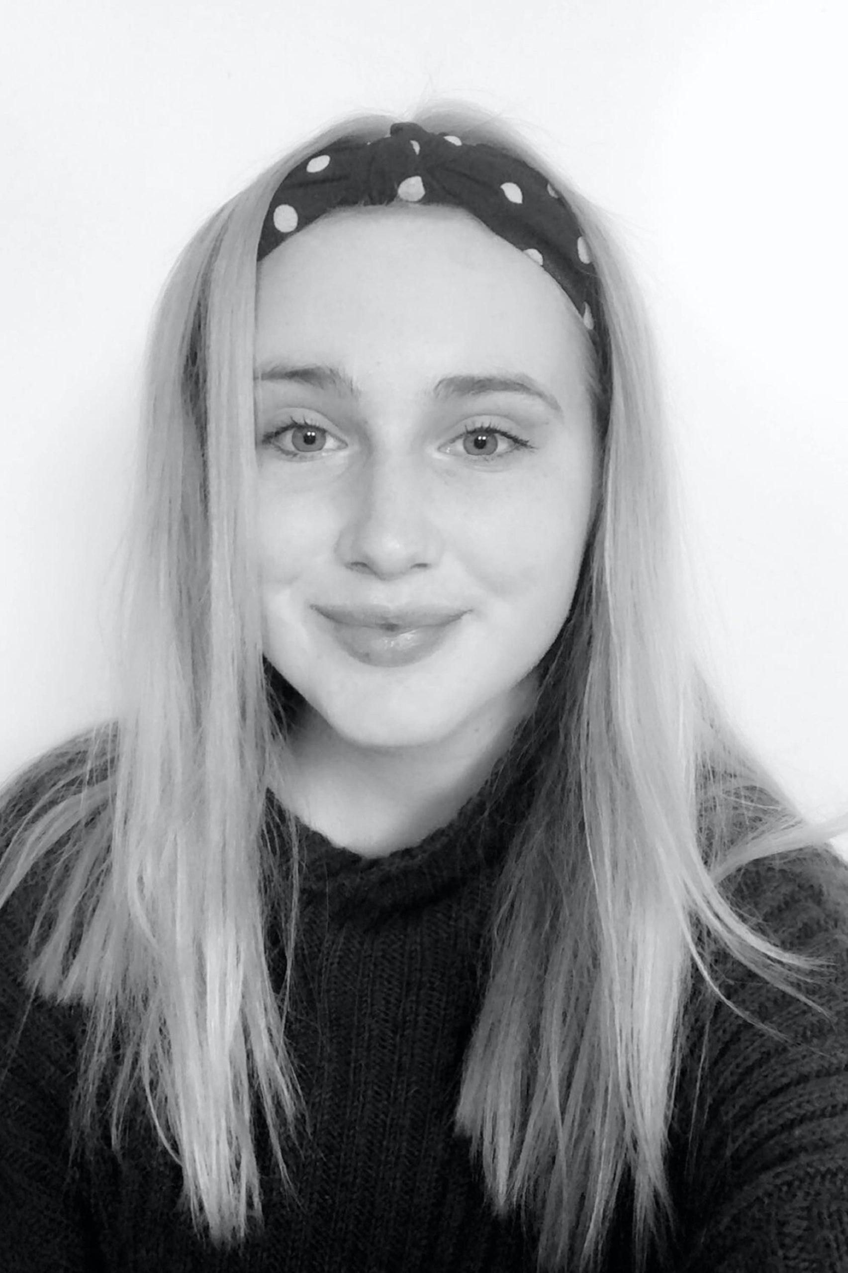 Josefine Feldthusen Webdesigner Lund Hjemmesider