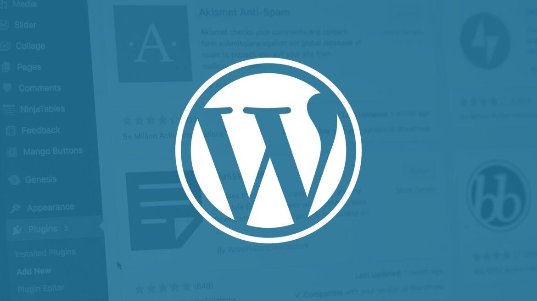 Derfor er Wordpress det bedste system til professionelle hjemmesider